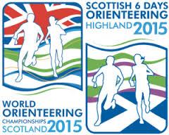 WOC 2015 mondiali Scozia
