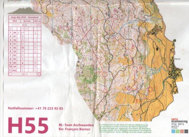 Arge Alp Got Grond Salouf-Mon 13-10-2019