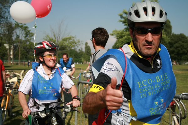 Ecobike 2011